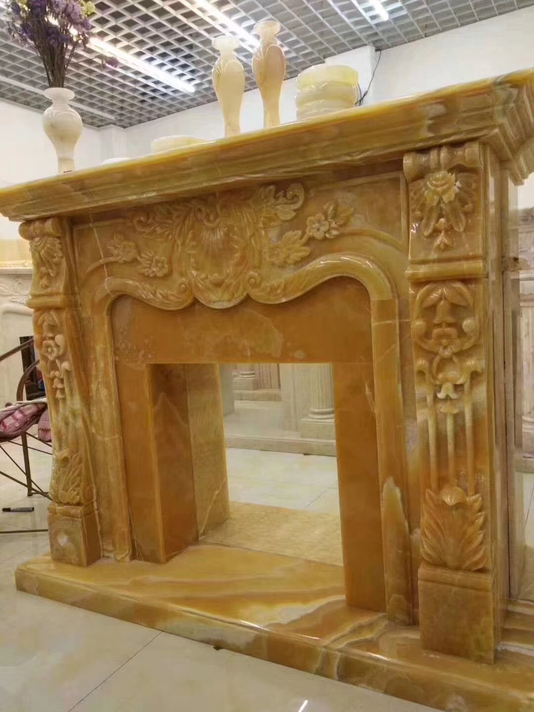 cultured marble fireplace surround,granite slab for fireplace hearth,green marble fireplace,egyptian marble fireplace,solid stone fireplace hearth