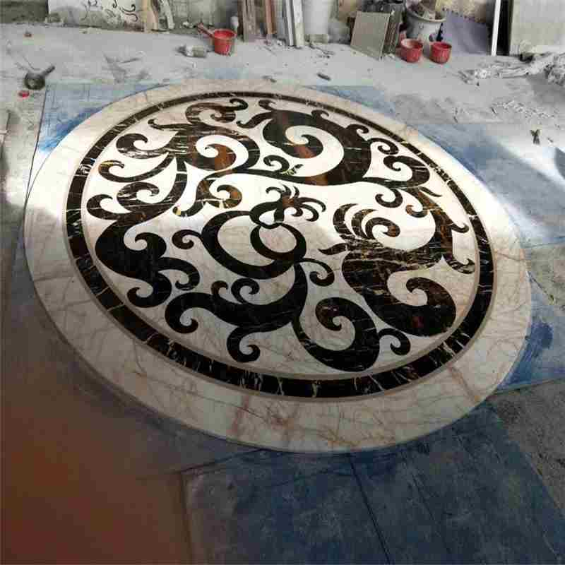 waterjet medallions,tile medallions,waterjet,stone medallion,waterjet,floor medallions,cnc waterjet,wazer waterjet,waterjet table,tile floor medallions,desktop waterjet