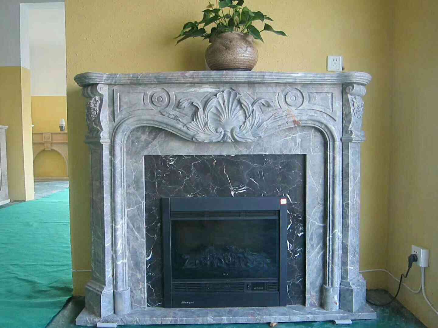 Gas Fireplace Inserts Prices Building A
