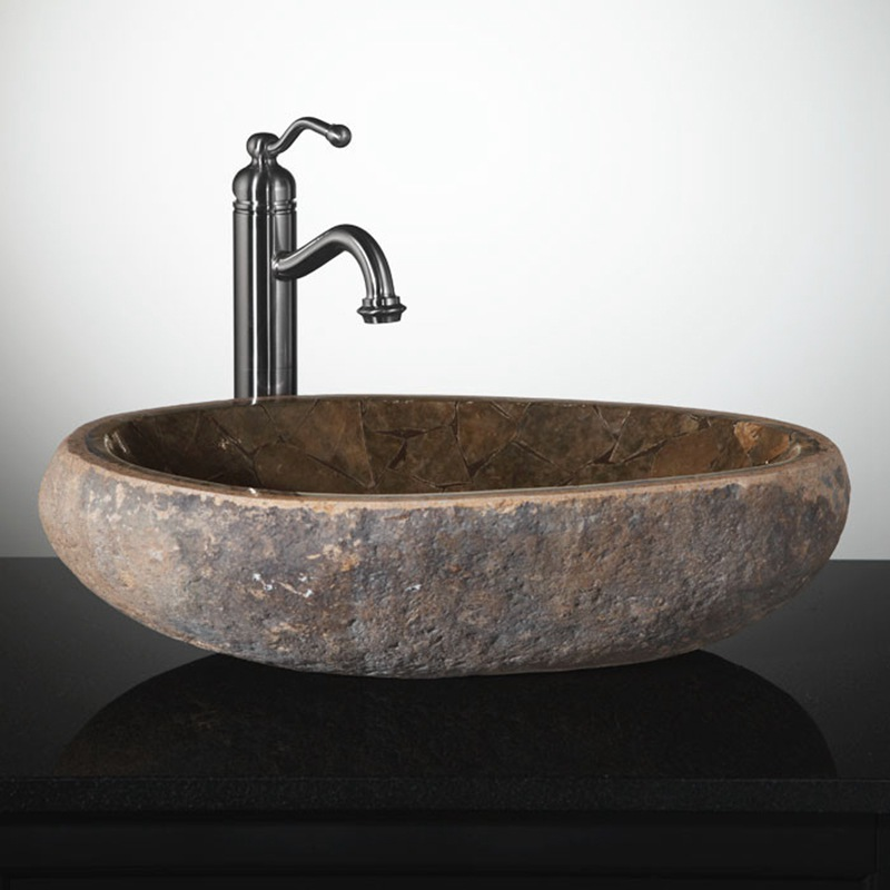 travertine vessel sink,marble basin,hot stone bowl,white granite composite sink,stone vessel,graphite kitchen sink,granite sink tops,vessel vanity,white granite kitchen sink