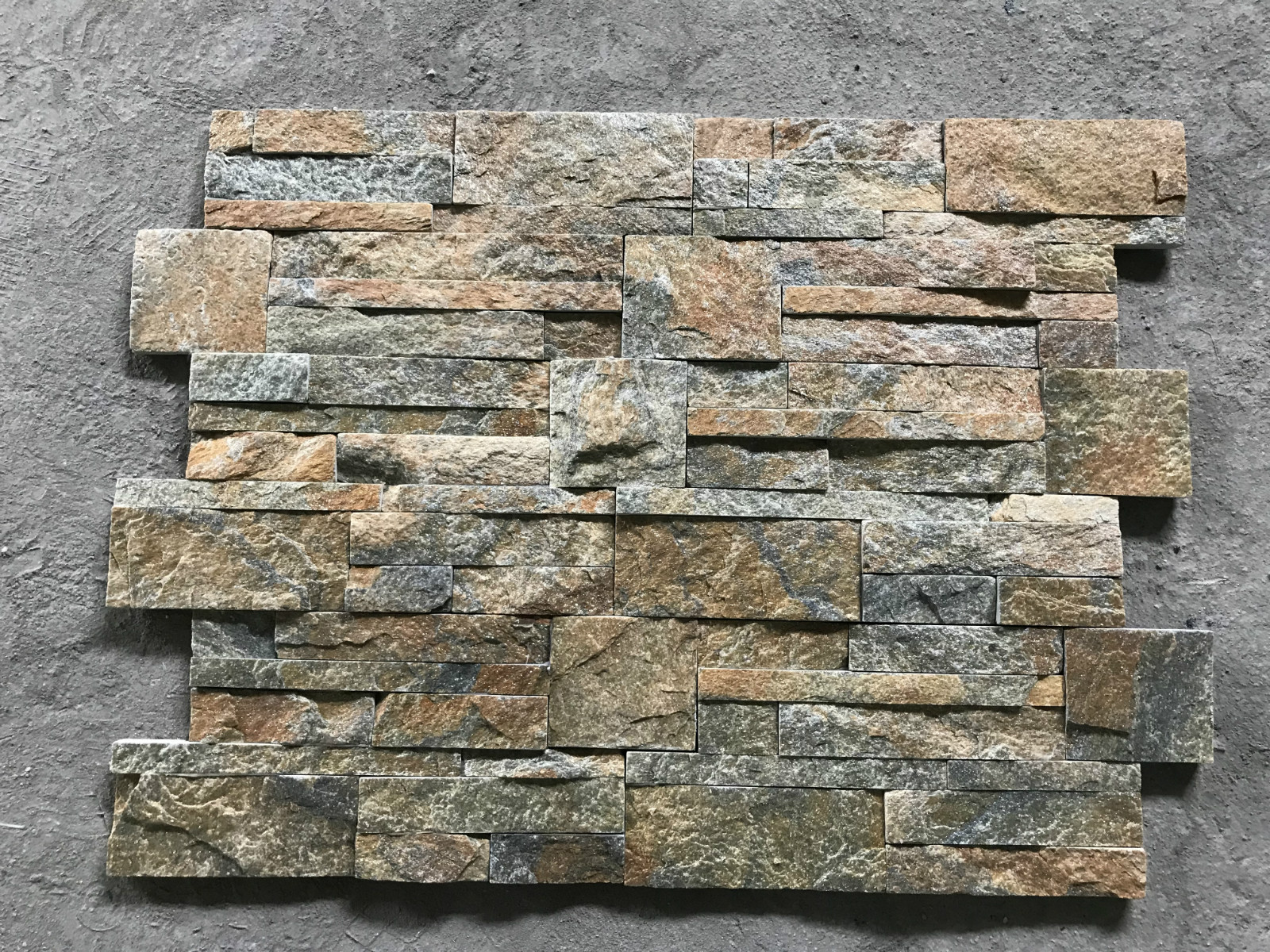 Artificial Stone Veneer Natural Thin Stone Veneer Lava
