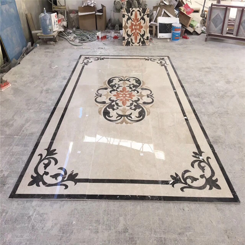 medallion,water jet floor medallion,marble mosaics medallion,marble medallion,marble floor medallion,floor medallion,waterjet marble medallion,italian floor medallion