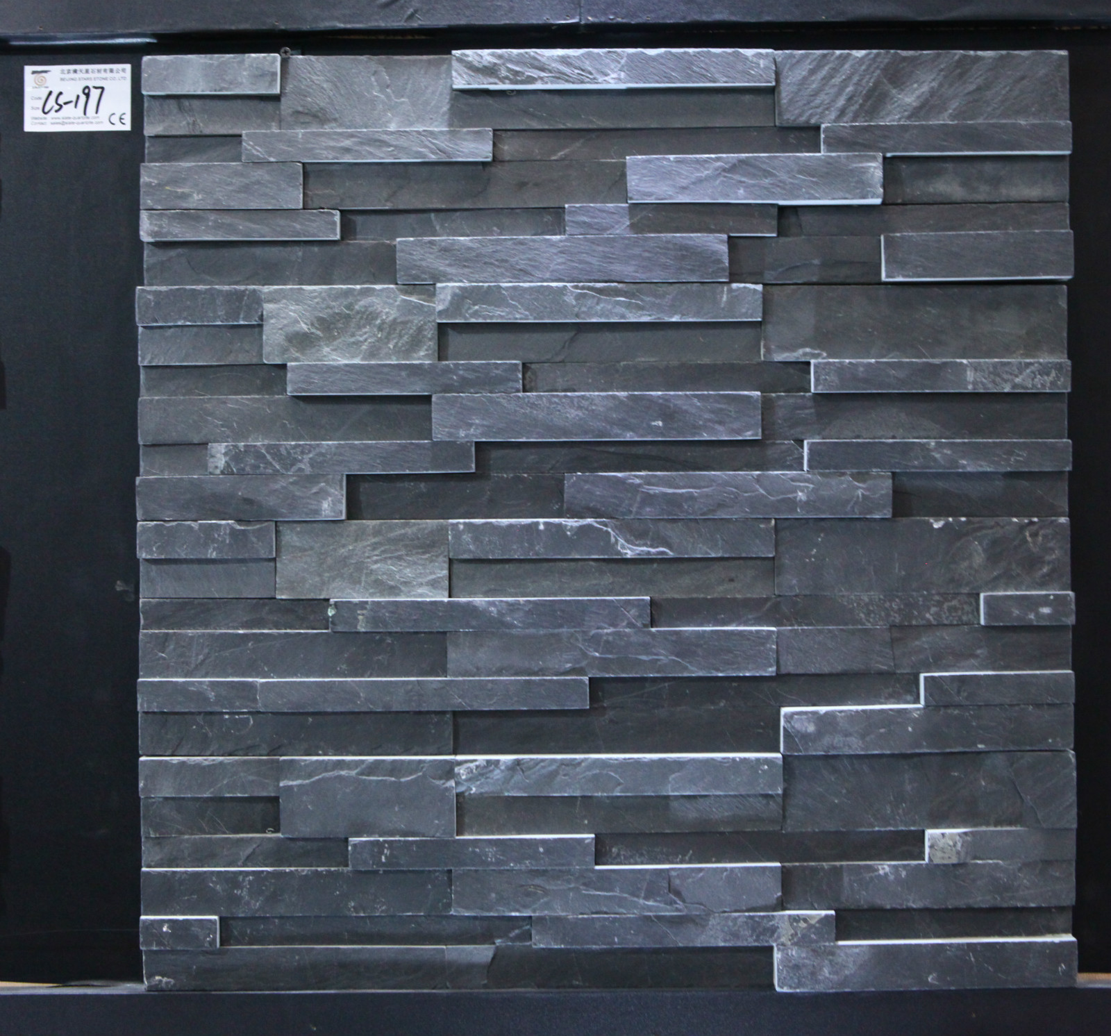 Black stone cladding,natural stone wall cladding slate,natural stack stone wall cladding,exterior cladding stone,imitation stone wall cladding,black stone wall cladding