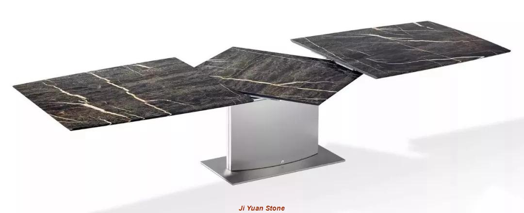 White and grey marble dining table long marble table marble slab table top price,marble table with bench,white marble top round dining table tall marble kitchen table