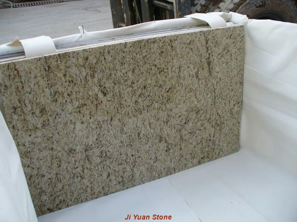Giallo ornamental,giallo ornamental granite,giallo granite,ornamental granite,giallo santo granite,giallo ornamental granite with backsplash,giallo ornamental light granite