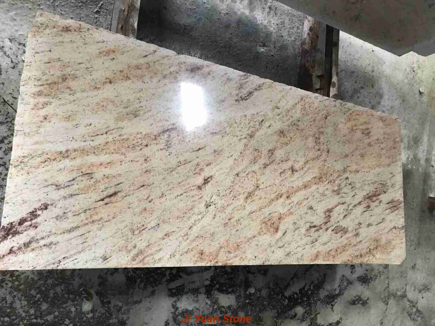 kashmir granite countertops,kashmir gold granite tiles,kashmir gold granite slab,kashmir granite worktops,cashmere granite countertops,kashmir cream granite countertops