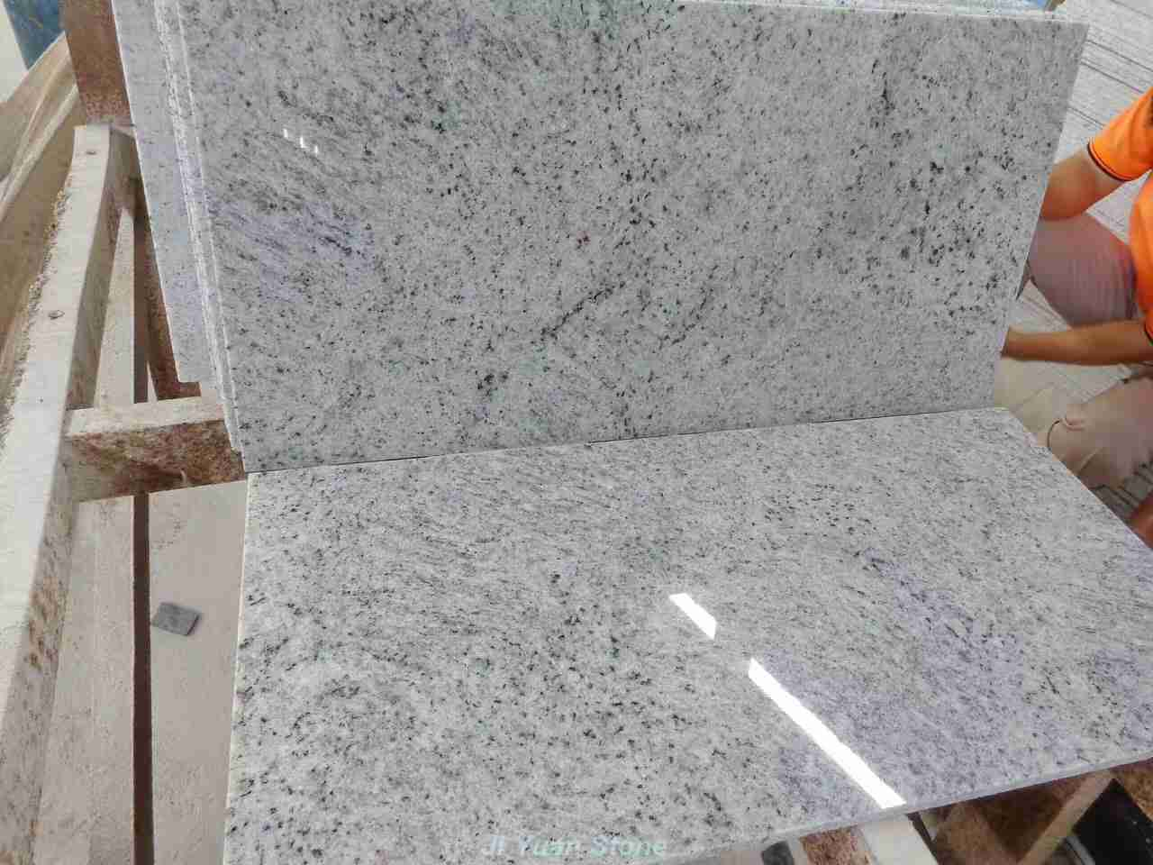 Kashmir white granite,white granite colors,white galaxy granite,cost of kitchen countertops,inexpensive countertops,affordable granite,bianco antico granite,kashmir white
