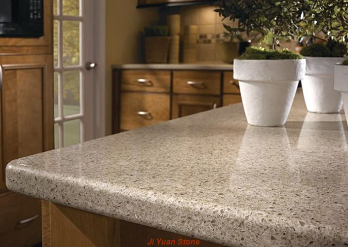 Why is the price of quartz stone higher than natural stone?