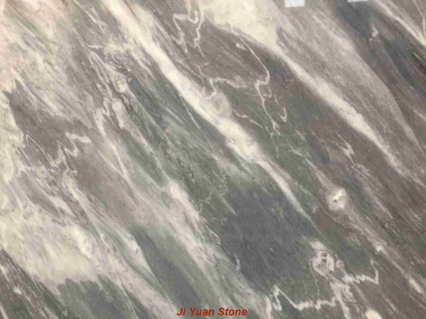 What is the six-sided protection of marble colors for flooring? How's the effect?
