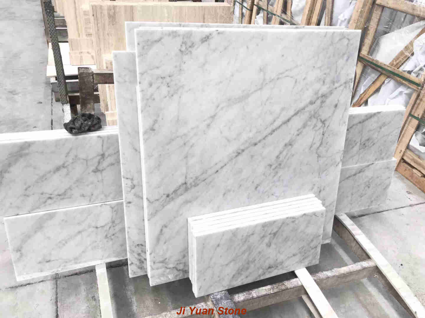 Prepare the stone and marble before the decoration,the decoration granite marble stone selection needs to pay attention to these points!