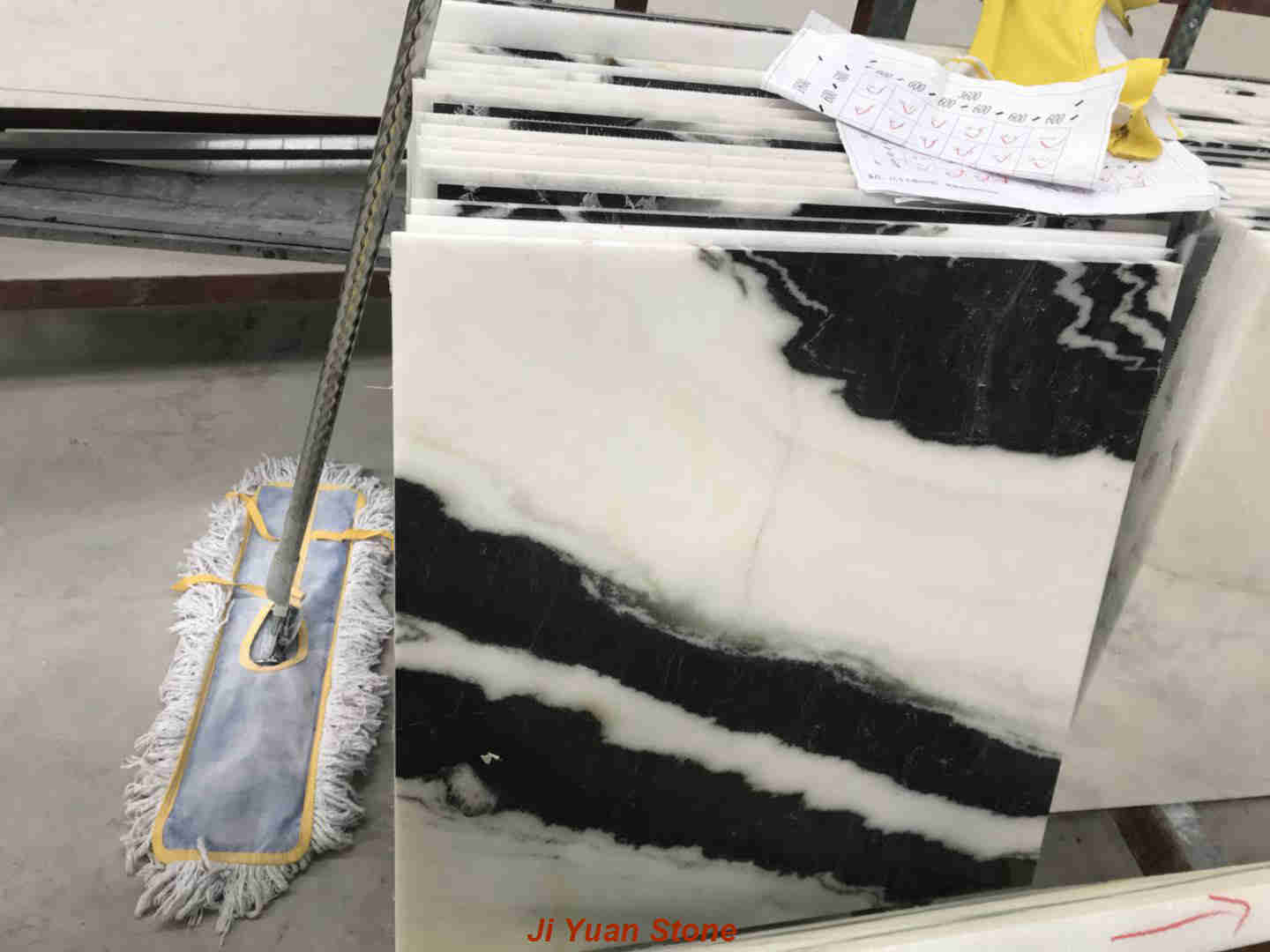 Do you know the advantages of all granite and marble crystallization?
