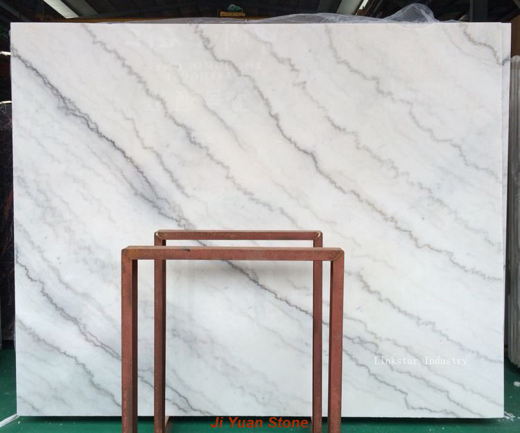 Four steps to teach you to identify the quality of the natural marble tile and marble stone tile!
