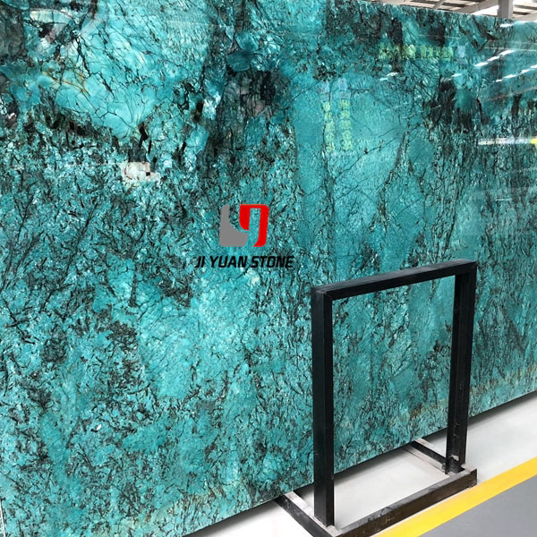 Blue marble slabs prices tiles floor 60x60 60*30 24x24 12x24 2cm thickness for decoration