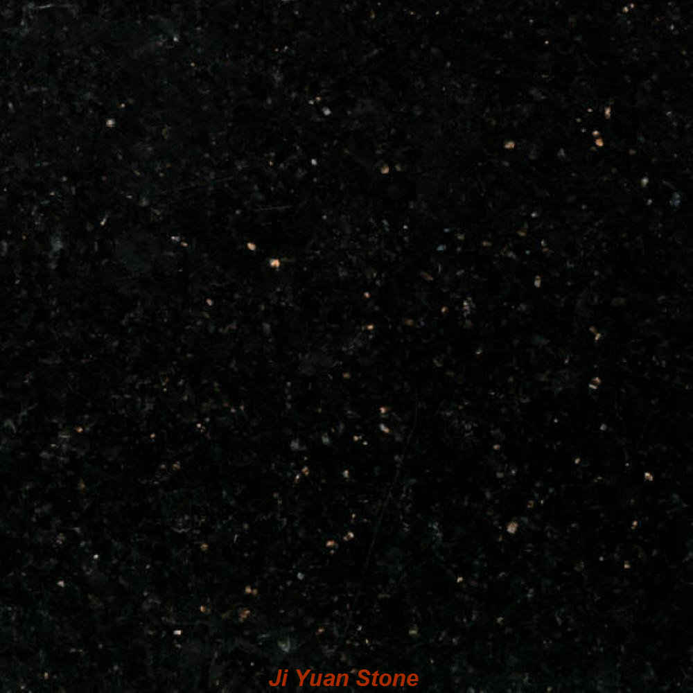 What are the advantages of galaxy granite tiles in home decoration?