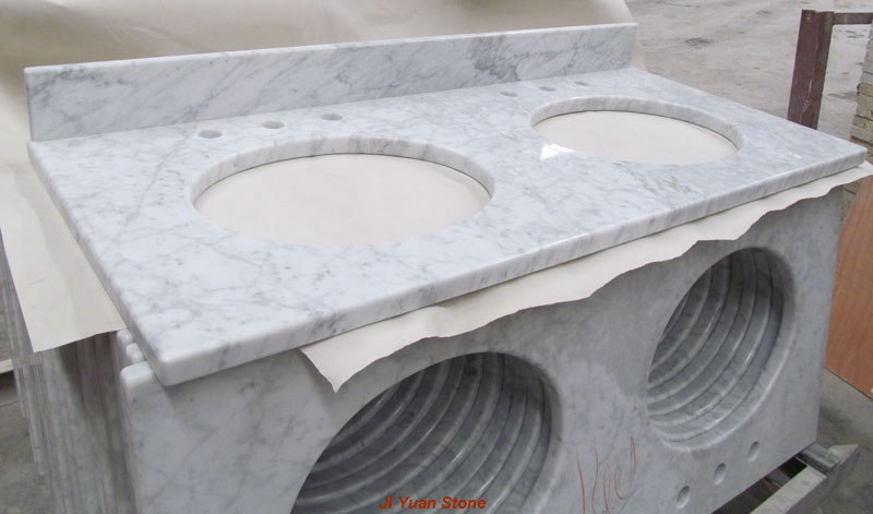 bianco carrara marble tiles and super thin marble,what is the difference between the two?
