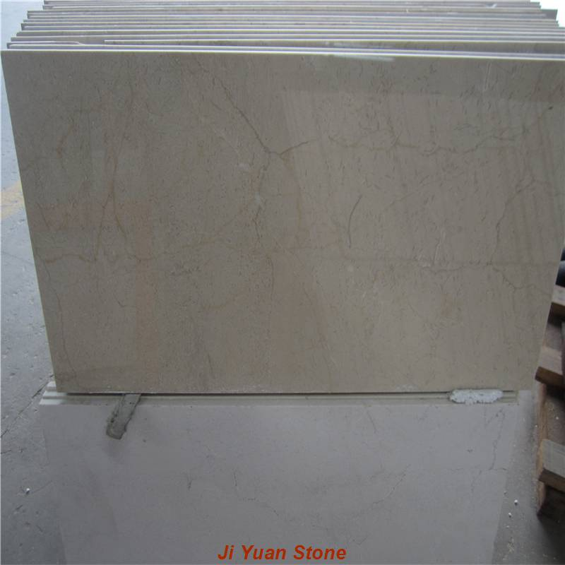 Crema marfil slabs-Take you to the classic marble