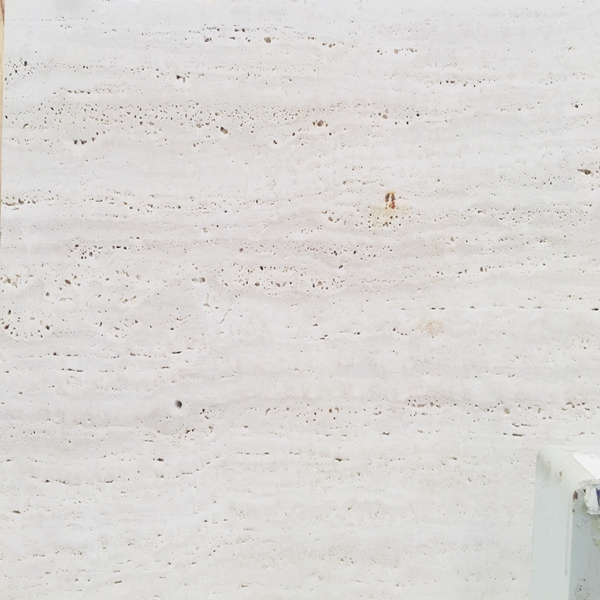 Super white travertine marble tile backsplash travertino stone slab for pool covering coping and outdoor pavers filled unfilled