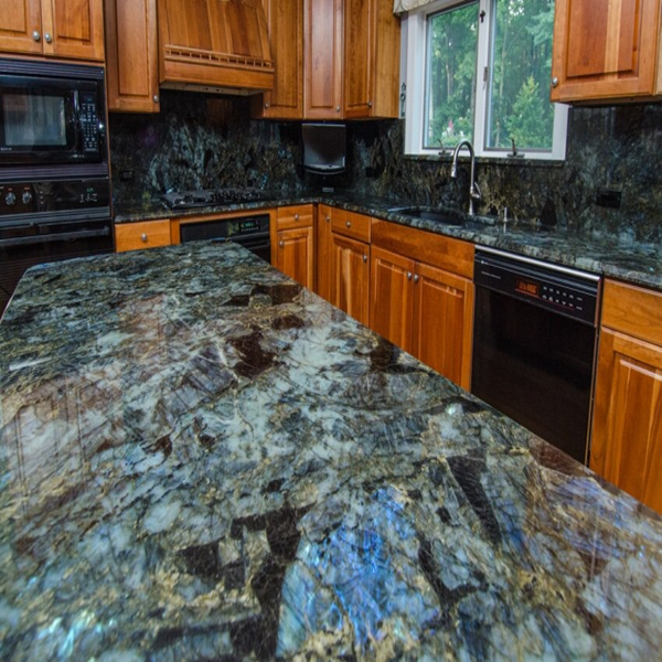 Why granite countertops are so popular?
