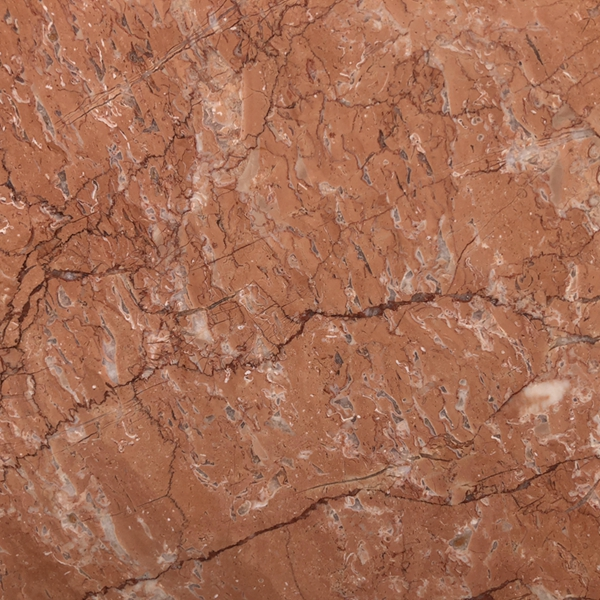 Diana rose pink marble stone tile and slab price for bathroom countertop and coffee table