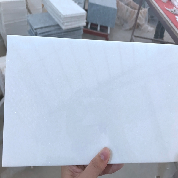 Greek thassos marble tiles is worth the investment