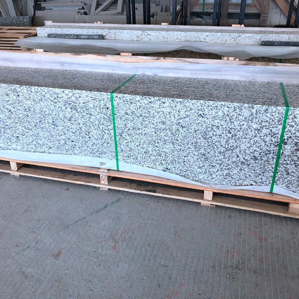 All materials are used to build our granite countertops and other high quality granite products for use in your home and business